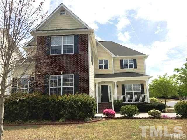 311 Minton Valley Lane - Photo 1