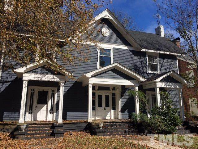 226 College Street, Oxford, NC 27565 (#2350583) :: The Beth Hines Team