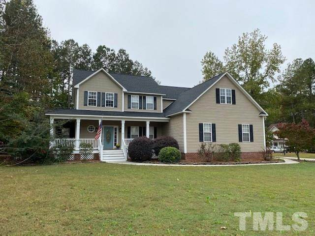663 Winfred Drive, Raleigh, NC 27603 (#2350627) :: The Beth Hines Team