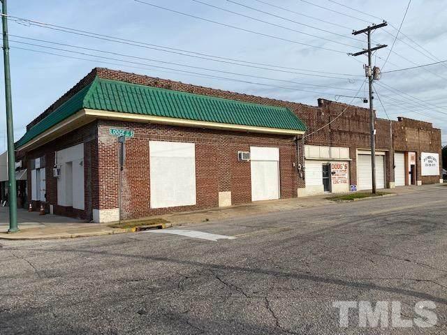 319 Barnes Street, Wilson, NC  (#2350799) :: RE/MAX Real Estate Service