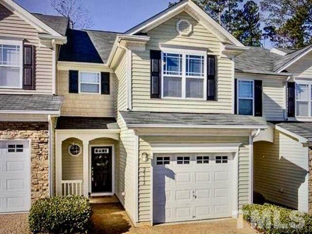 2512 Bryarton Village Way, Raleigh, NC 27606 (#2351100) :: The Beth Hines Team