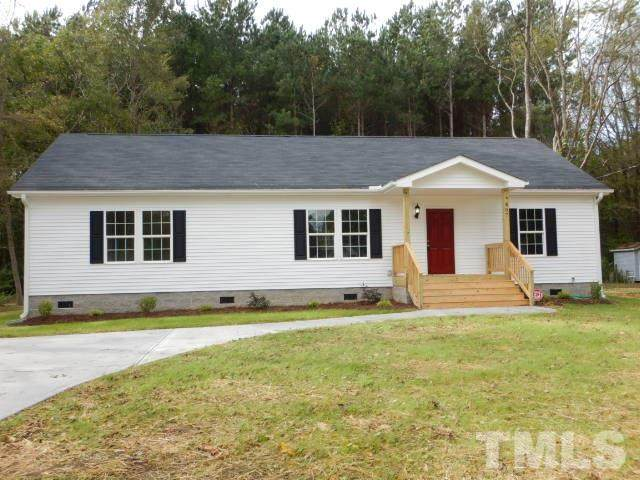 307 Ash Street, Smithfield, NC 27577 (#2351149) :: RE/MAX Real Estate Service