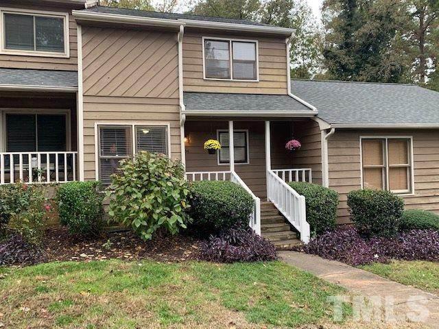 504 Applecross Drive, Cary, NC 27511 (#2351161) :: The Jim Allen Group