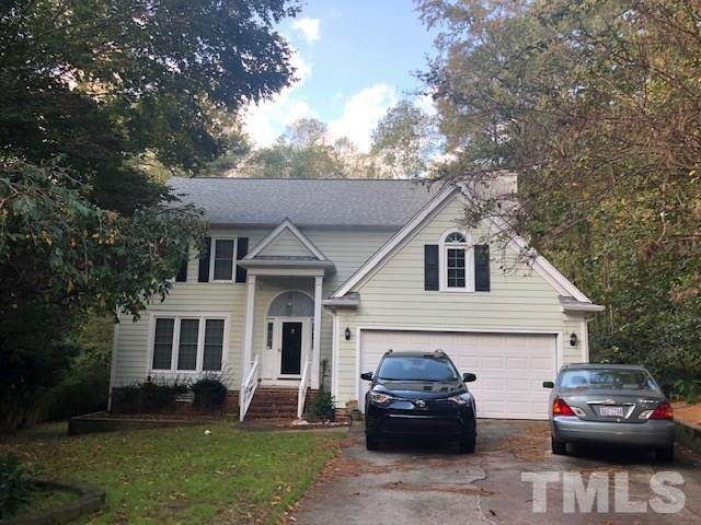 106 Victoria Station Court, Cary, NC 27518 (#2351197) :: RE/MAX Real Estate Service