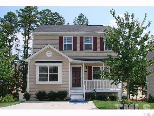 5410 Suda Drive, Durham, NC 27703 (#2351299) :: Real Estate By Design