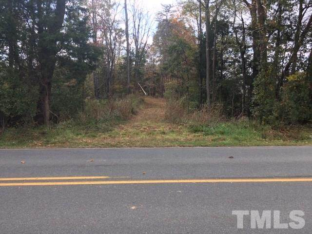 2655 S Jim Minor Road, Mebane, NC 27302 (#2351436) :: Triangle Just Listed