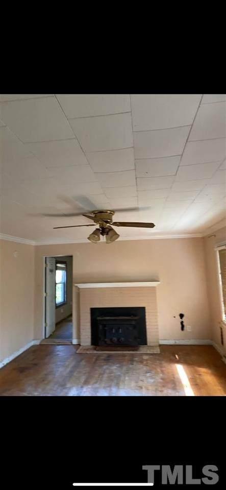 2872 Nc 24 Highway, Cameron, NC 28326 (#2352655) :: RE/MAX Real Estate Service