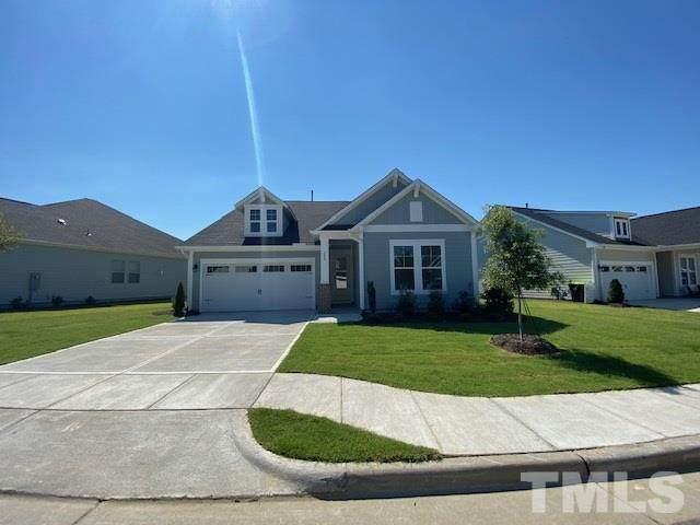 312 Middleton Place, Chapel Hill, NC 27516 (#2352796) :: Classic Carolina Realty