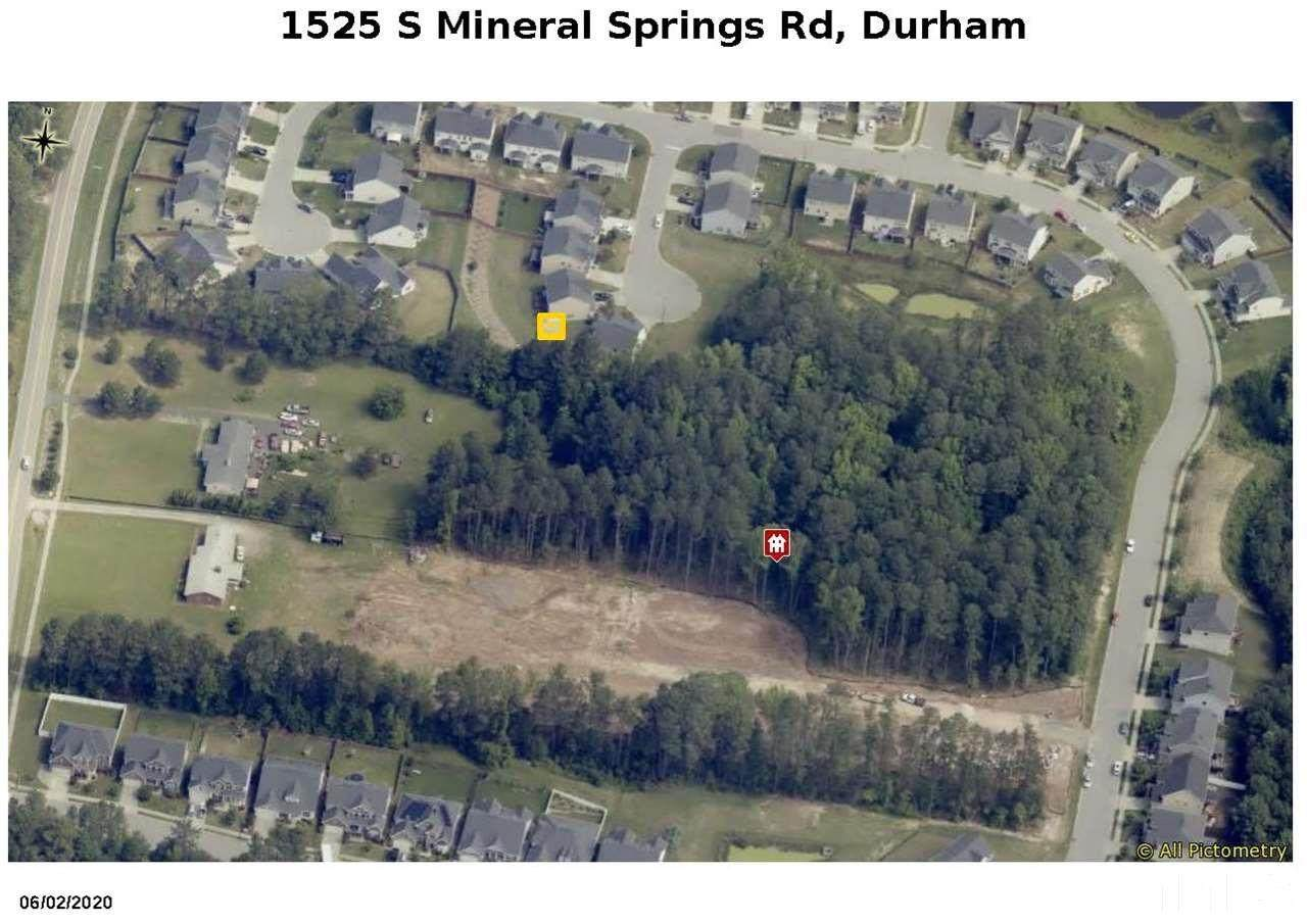1525 Mineral Springs Road - Photo 1