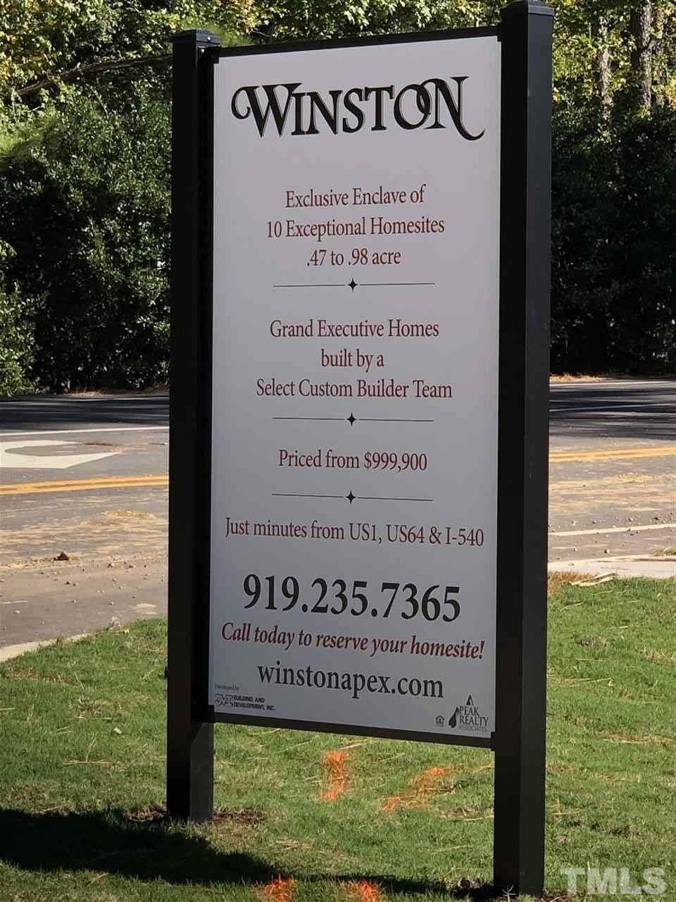 2203 Winston Circle - Photo 1