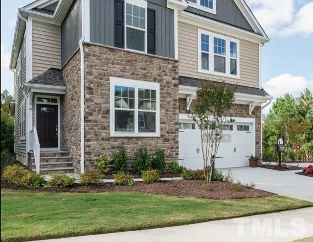 113 Champion Oak Drive, Cary, NC 27519 (#2353224) :: Classic Carolina Realty