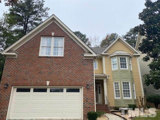5110 Highcroft Drive, Cary, NC 27519 (#2353587) :: The Perry Group