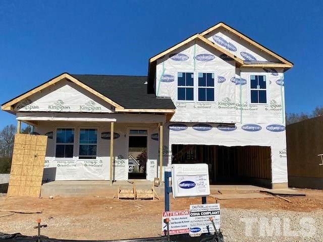 1548 Silver Elm Lane, Wendell, NC 27591 (#2354031) :: Real Estate By Design