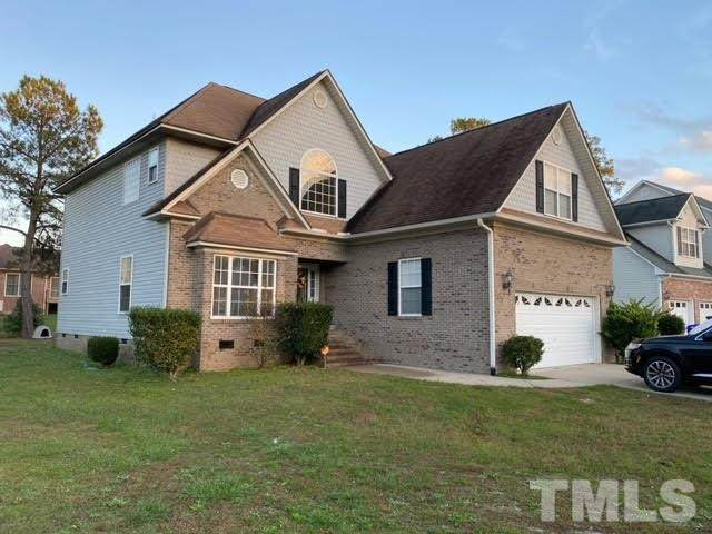 205 Kristin Avenue, Spring Lake, NC 28390 (#2354058) :: RE/MAX Real Estate Service