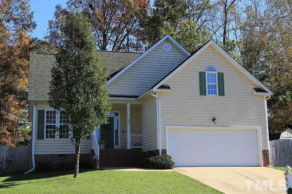 304 Blooming Meadows Drive - Photo 1