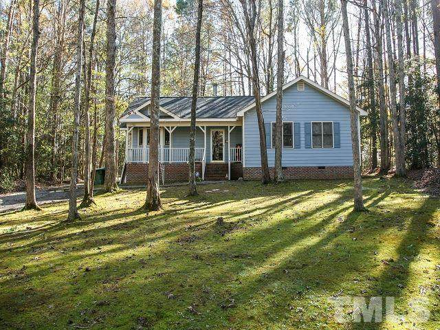 140 Beaver Dam Drive, Youngsville, NC 27596 (#2354432) :: M&J Realty Group