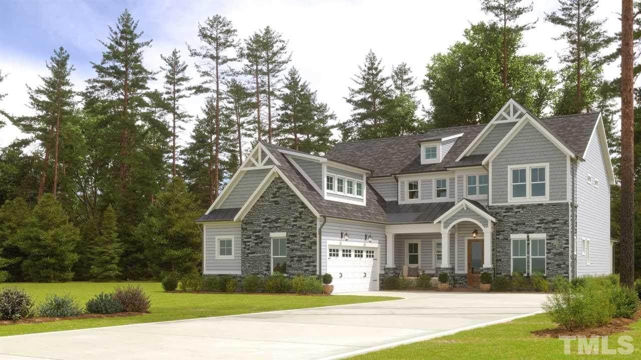 3836 Stoneridge Forest Drive - Photo 1
