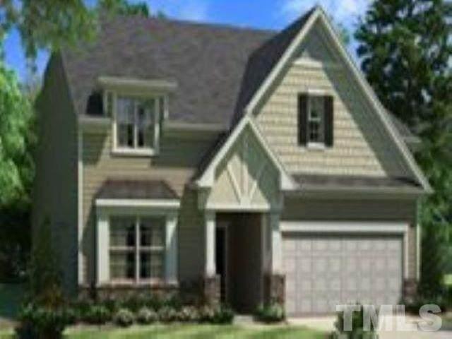 1110 Farm Leaf Drive, Durham, NC 27703 (#2355025) :: Team Ruby Henderson