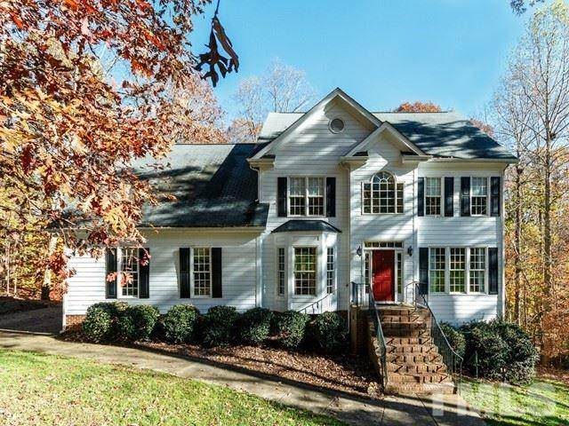 5244 Bartons Enclave Lane, Raleigh, NC 27613 (#2355191) :: Classic Carolina Realty