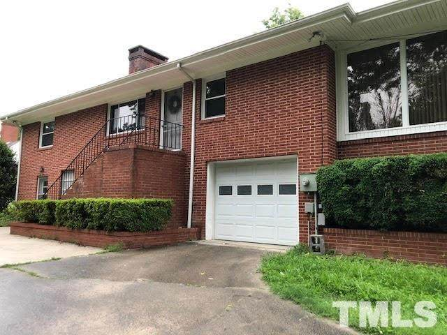 3525 Hope Valley Road, Durham, NC 27707 (#2355286) :: Marti Hampton Team brokered by eXp Realty
