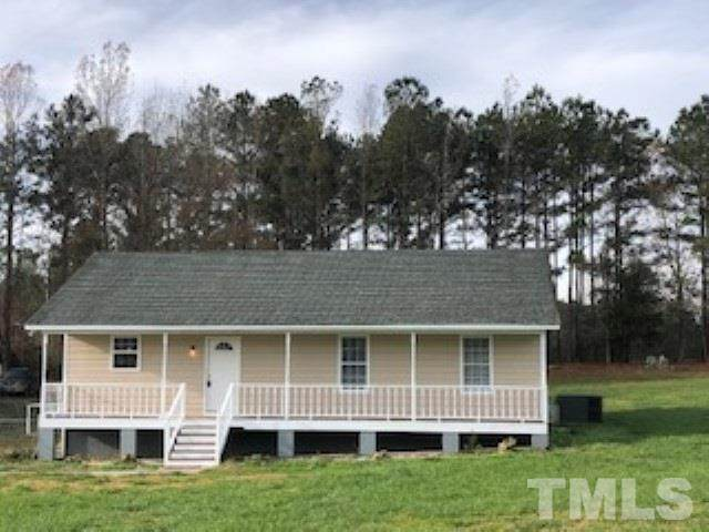 107 Westport Lane, Louisburg, NC 27549 (#2355293) :: Team Ruby Henderson