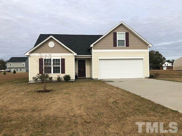 50 Gillis Court, Coats, NC 27521 (#2355411) :: Raleigh Cary Realty