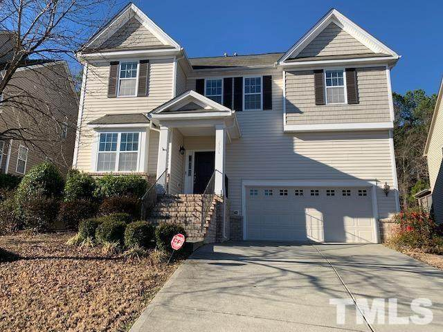 2736 Cashlin Drive, Raleigh, NC 27616 (MLS #2355449) :: On Point Realty