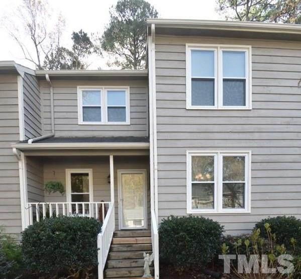 413 Applecross Drive, Cary, NC 27511 (#2355454) :: Saye Triangle Realty