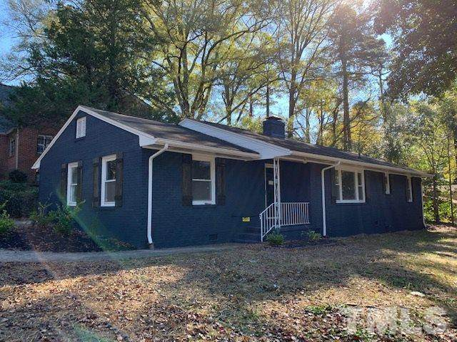 2317 Prince Street, Durham, NC 27707 (#2355526) :: The Perry Group