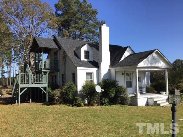 2773 Us 401 Highway, Lillington, NC 27546 (#2355646) :: The Rodney Carroll Team with Hometowne Realty