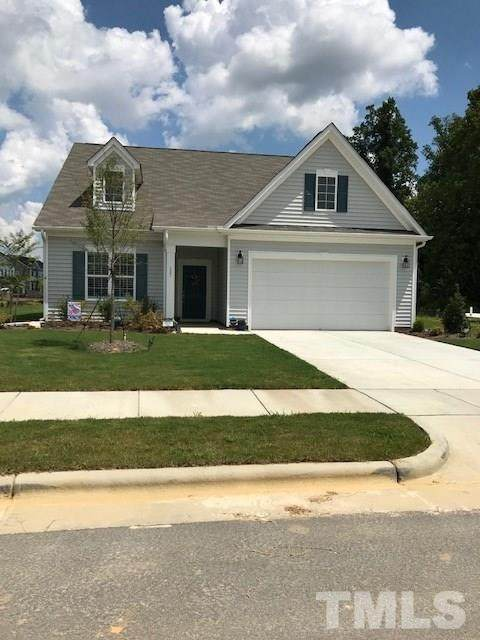 322 Sailor Way, Fuquay Varina, NC 27526 (#2356170) :: Marti Hampton Team brokered by eXp Realty