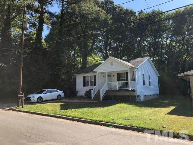 2209 Otis Street, Durham, NC 27707 (MLS #2356374) :: The Oceanaire Realty