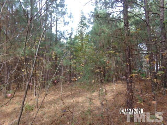 0 Bakers Aly, Apex, NC 27539 (#2356423) :: Marti Hampton Team brokered by eXp Realty