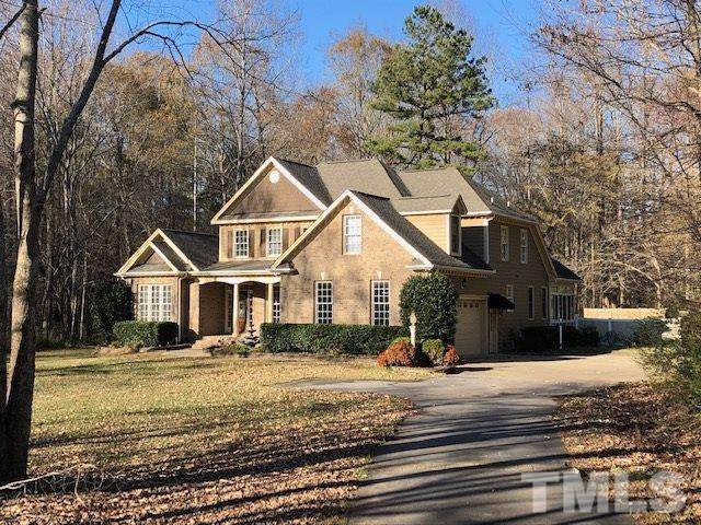 218 Hood Farm Road, Clayton, NC 27520 (MLS #2356981) :: On Point Realty