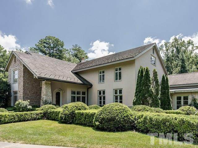 3319 White Oak Road, Raleigh, NC 27609 (#2357404) :: Triangle Just Listed