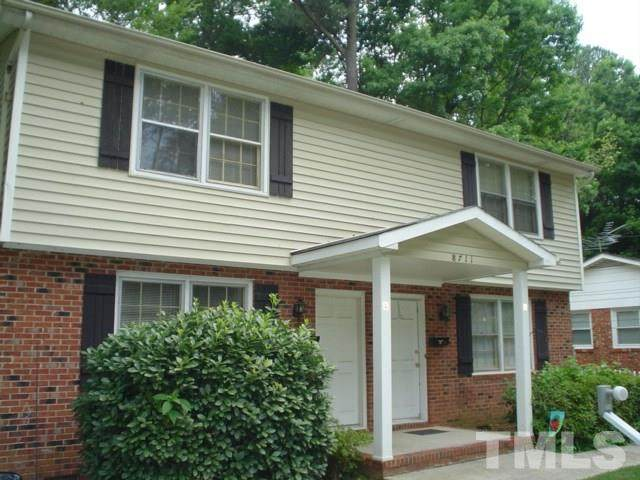 8711 Chapel Hill Road - Photo 1