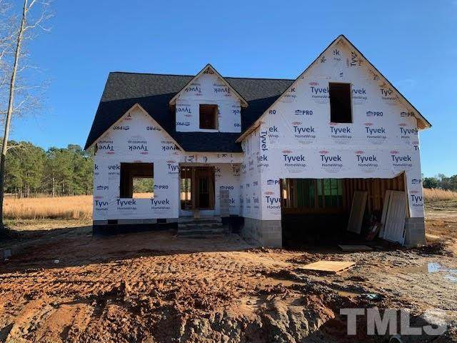197 Lowery Lane, Benson, NC 27504 (#2359068) :: Real Estate By Design