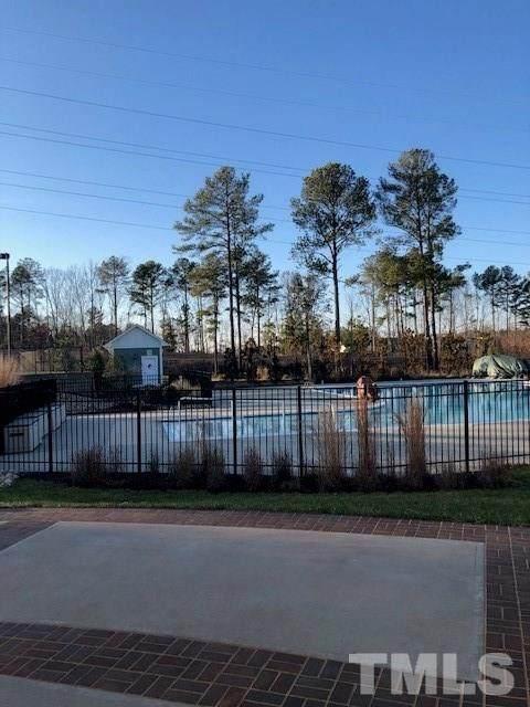 610 Courtship Cove #459, Durham, NC 27703 (#2359367) :: Dogwood Properties