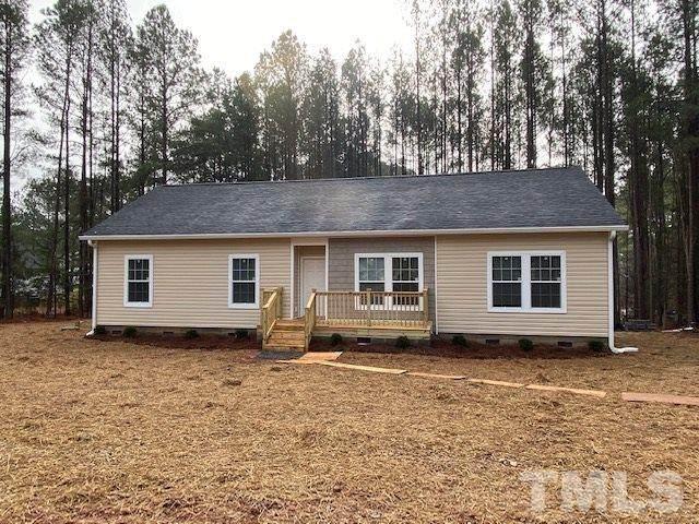 73 Meridian Way, Henderson, NC 27537 (#2359435) :: Real Properties