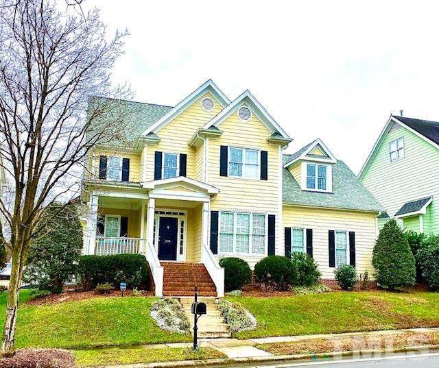 108 Ivy Tree Place, Cary, NC 27519 (#2360107) :: Bright Ideas Realty