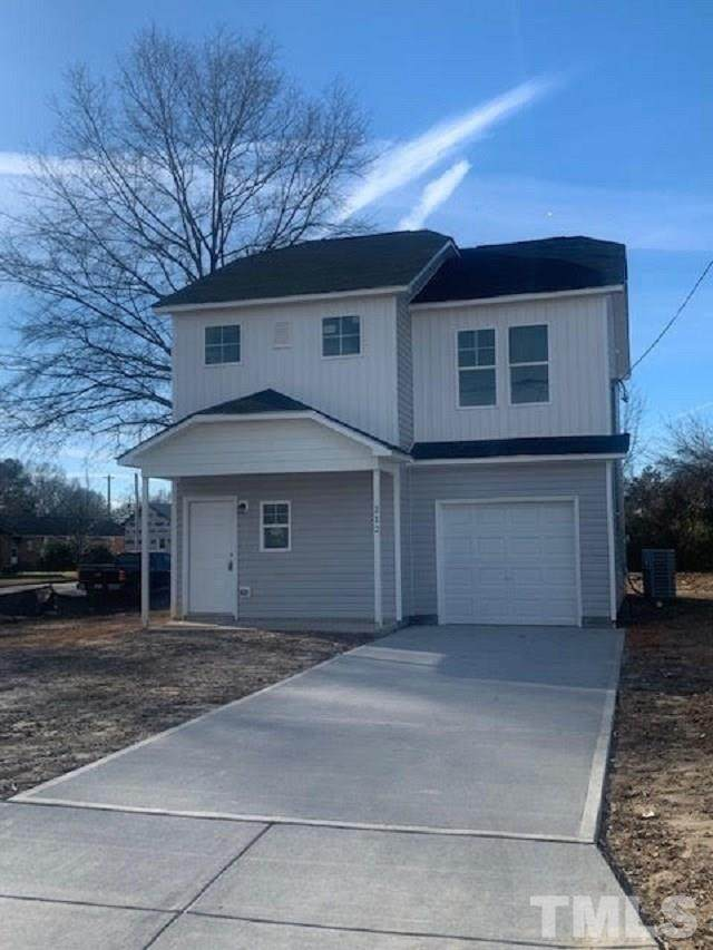 212 SE Manchester Drive, Wilson, NC 27893 (#2360687) :: Bright Ideas Realty
