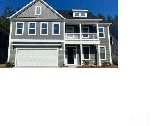 413 Slomo Court Lot 202, Wake Forest, NC 27587 (#2360834) :: Triangle Just Listed