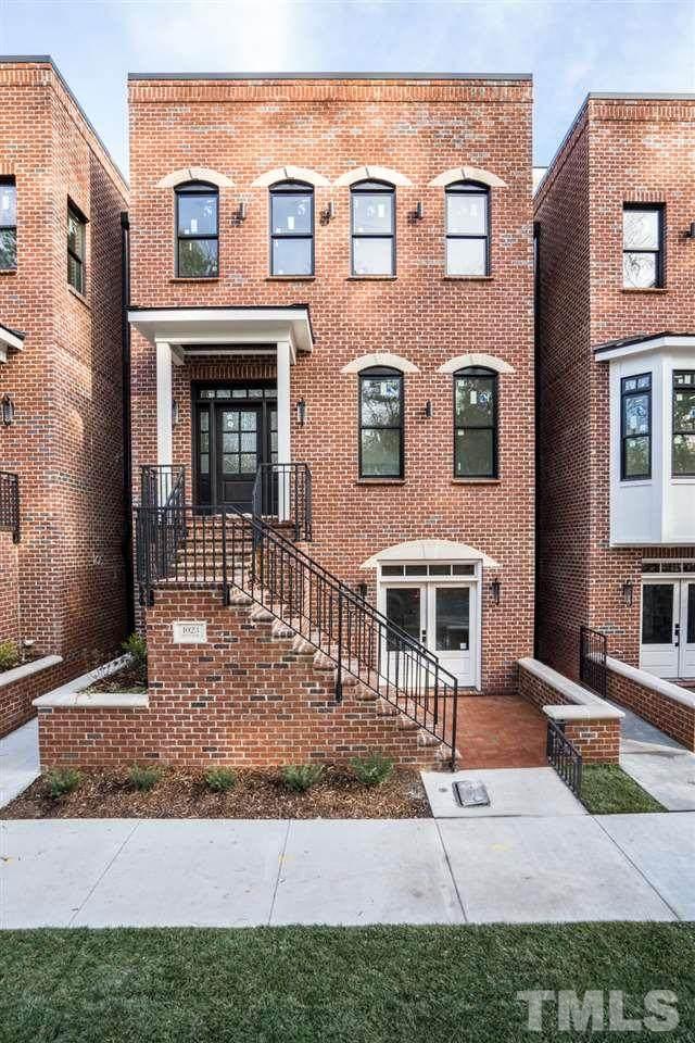 1023 S Duke Street, Durham, NC 27707 (#2360999) :: Choice Residential Real Estate