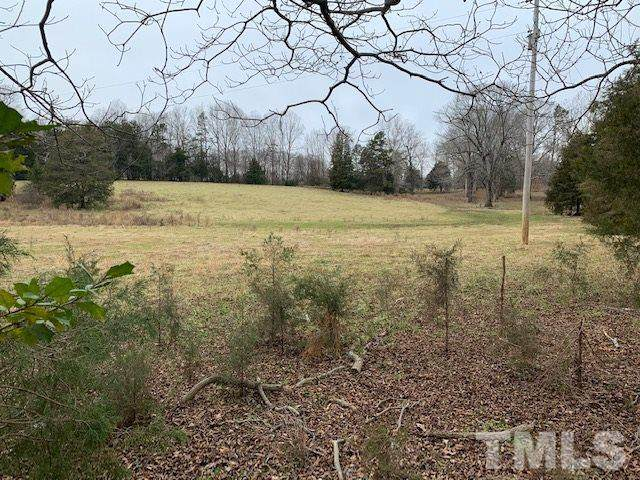 697 Dink Ashley Road, Timberlake, NC 27583 (#2361024) :: Triangle Just Listed