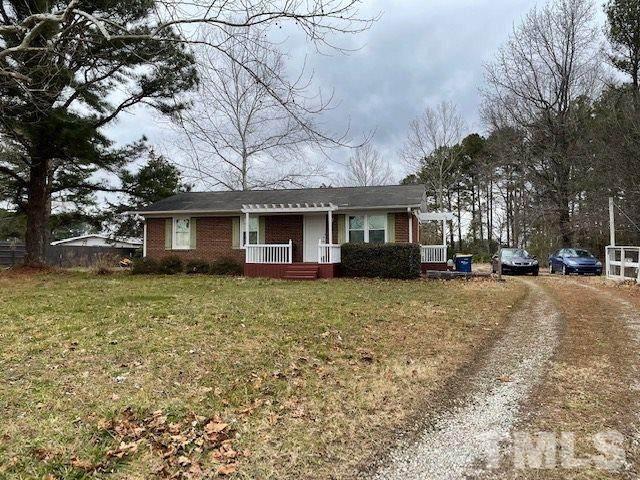 3029 Century Farm Road, Rolesville, NC 27571 (#2361029) :: The Jim Allen Group