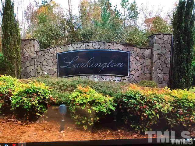 170 Larkington Drive, Siler City, NC 27344 (#2361076) :: Marti Hampton Team brokered by eXp Realty