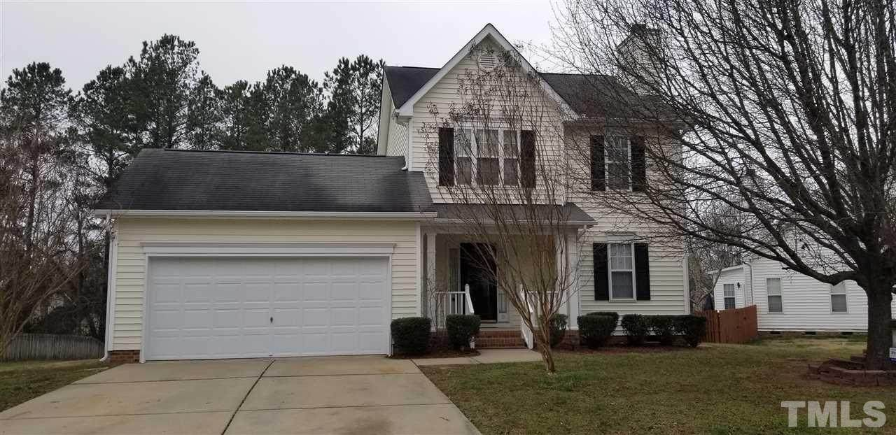 3217 Forest Mill Circle - Photo 1