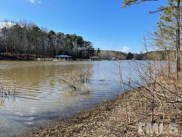 7527 Drewry Virginia Line Road, Manson, NC 27553 (#2361287) :: Southern Realty Group