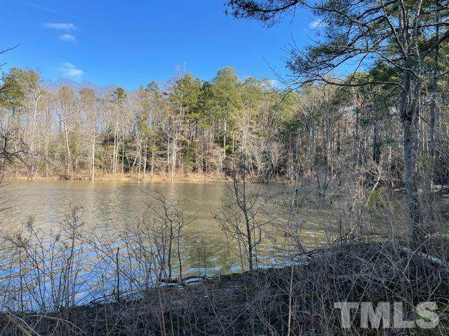 7527 Drewry Virginia Line Road, Manson, NC 27553 (#2361295) :: Southern Realty Group