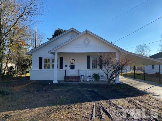 207 W D Street, Erwin, NC 28339 (#2361455) :: Choice Residential Real Estate